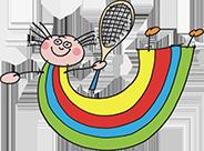 Mateřská škola Přerov, U tenisu 2